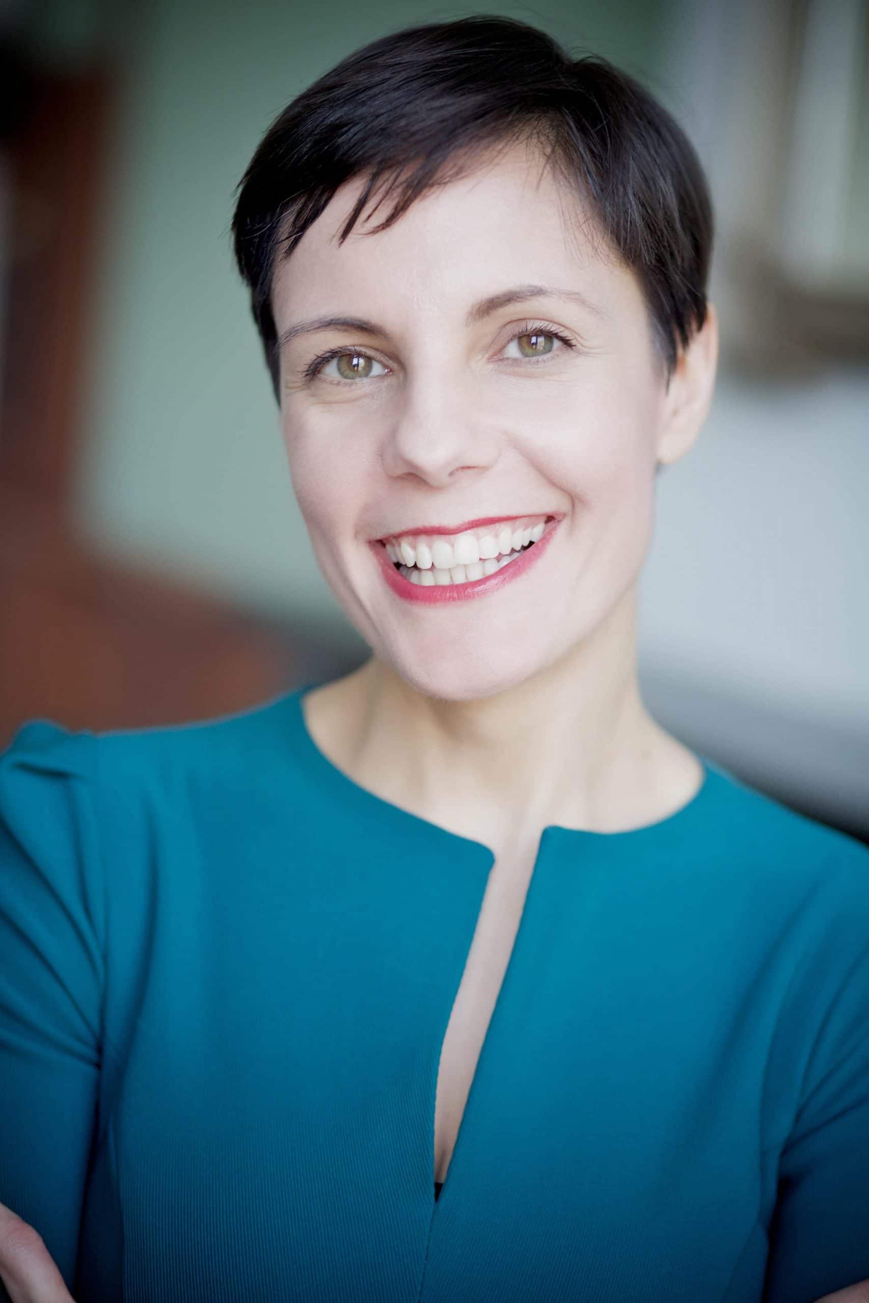 Bojana on motherhood, career change and her new cookbook